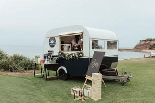 Cocktail Caravan
