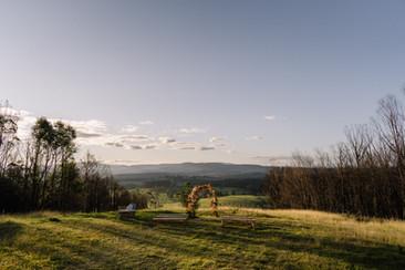 Green Hills Ceremony Site
