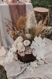 Gypsy Carmen Florals