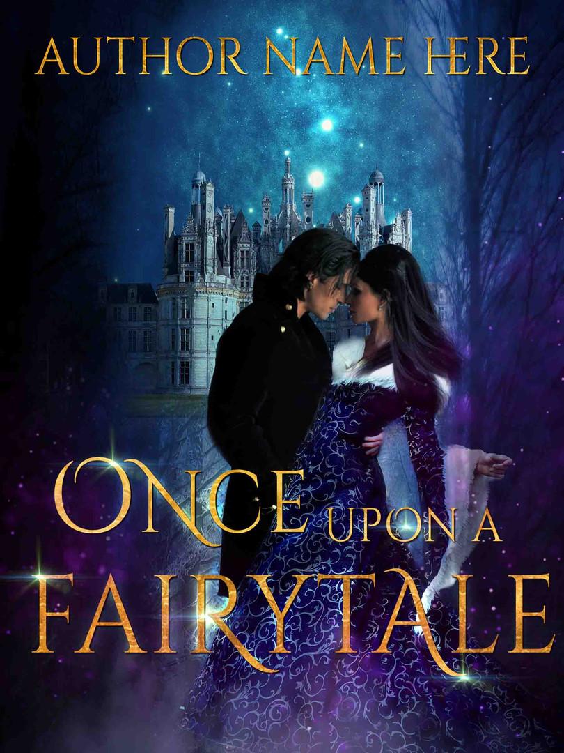 Once upon a Fairytale.jpg