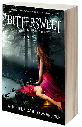 Bittersweet bestselling author of young adult fantasy romance books