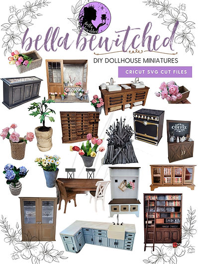 Flodesk Landing Page Bella Bewitched Min
