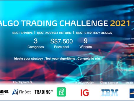 Trading Technology Advancement: Algorithmic Trading
