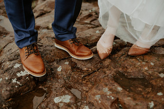 Kaci Jane Creative - Nikki + Shawn Wedding