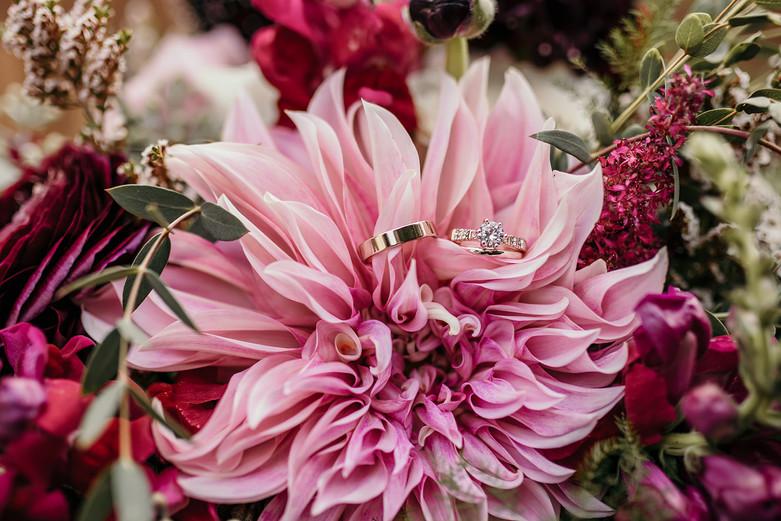 Kaci Jane Creative - Glensheen Mansion Styled Shoot