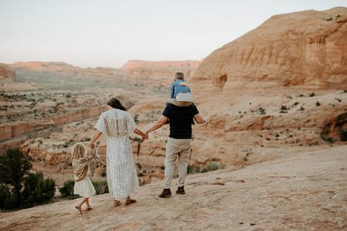 Kaci Jane Creative - Reverie Moab