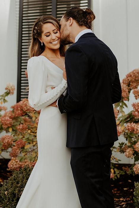 Weddings Kaci Jane Creative - [Nalias Events]