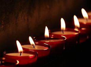 Trauerfeier im Kreis Ludwigsburg | Freier Redner