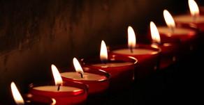 Honrar a aquellos que han perdido la vida en el trabajo