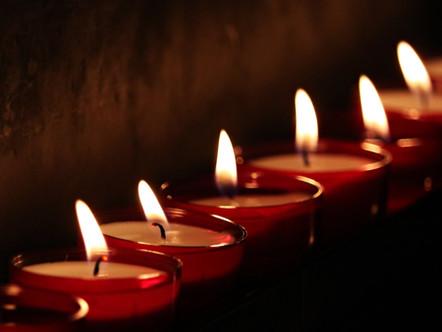 Mit Gott reden - Fastenandacht in der Heilig-Grab-Kapelle