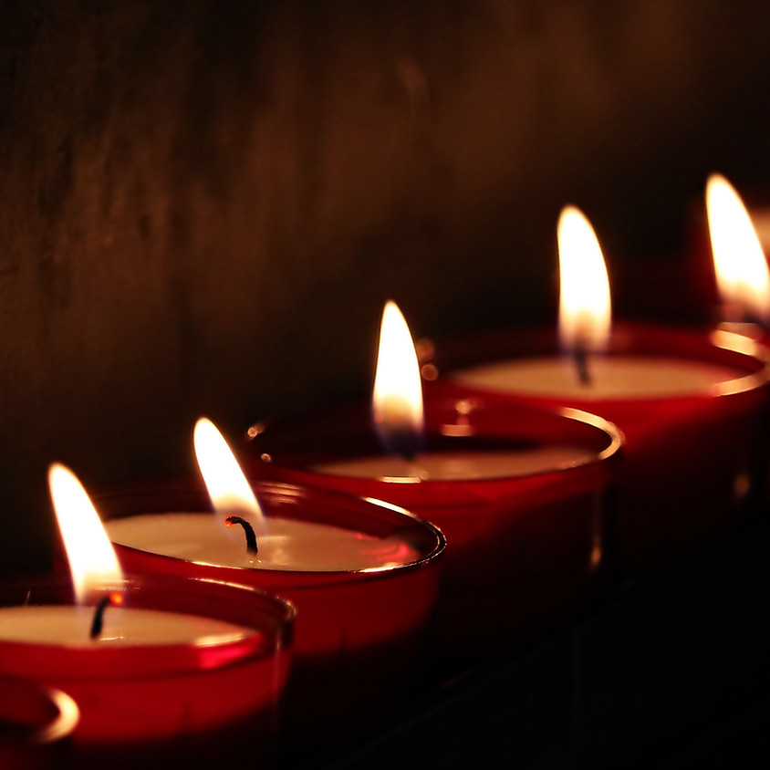 Candlelit Restorative Yoga Fully Booked Out