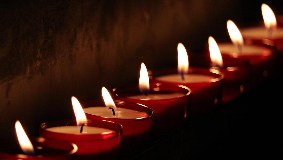 Church Candles