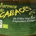 Baronia de Cabacés 5 litros