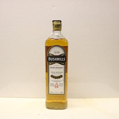 BUSHMILLS 70 cl