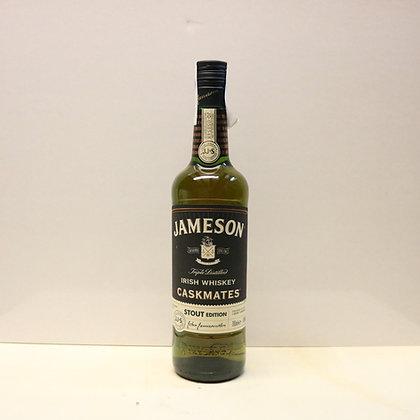 JAMESON CASKMATES 70 cl