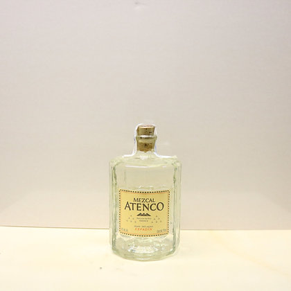ATENCO ESPADIN 100% AGAVE 70 cl