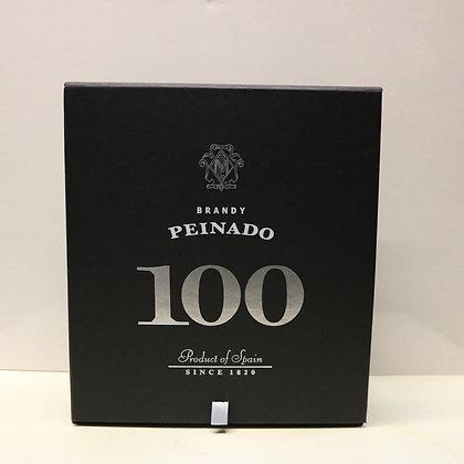 PEINADO SOLERA GRAN RESERVA 100 AÑOS  70 cl