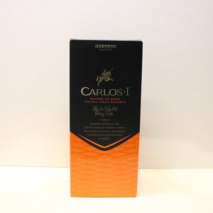 CARLOS I  70 cl