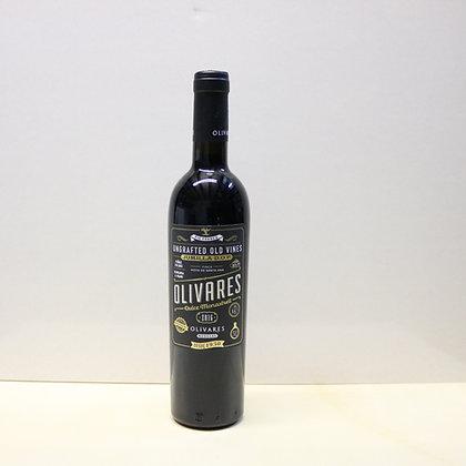 OLIVARES DULCE MONASTRELL 50 cl