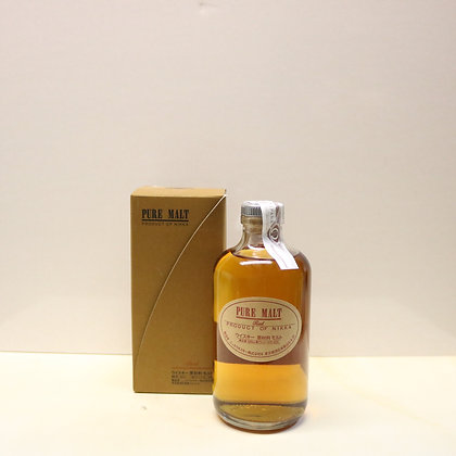 NIKKA PURE MALT RED 50 cl