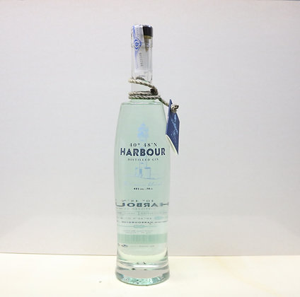 HARBOUR GIN