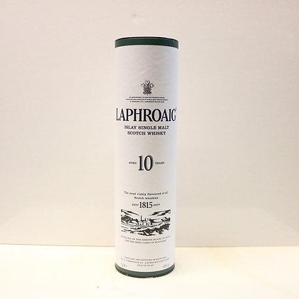 LAPHROAIG 10 YEARS 70 cl