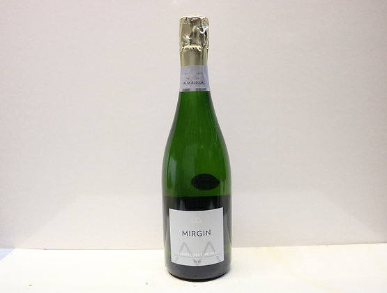 MIRGIN BRUT NATURE RESERVA