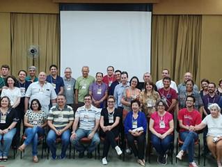 Programa de Qualificação de Multiplicadores para a Formação de Lideranças tem novo módulo em Brasíli