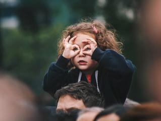 As crianças são naturalmente filósofas - Educação e imortalidade