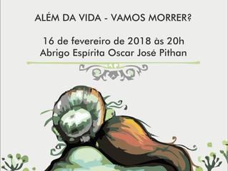 Participe! Palestra com Álvaro Chrispino em Santa Maria.