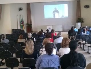 Espíritas de todo o estado acompanham ao vivo seminário sobre Pacto Áureo