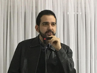 """Leonardo Machado lança seu livro """"Emoção Preventiva - Gratidão"""" em Gramado/RS"""