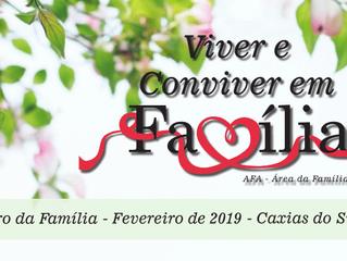 AFA promove Encontro da Família em Caxias do Sul