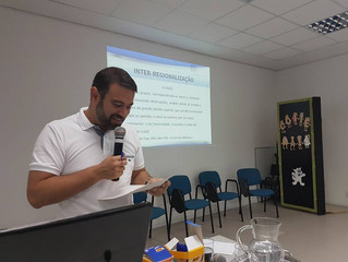 FERGS promove encontro de capacitação para as oficinas inter-regionais de 2018
