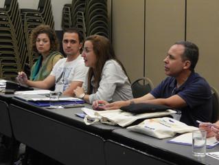 Inclusão e acessibilidade pautam Comissão Regional Sul