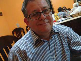 Desencarna Soveral Pelufo, ex-vice-presidente da FERGS