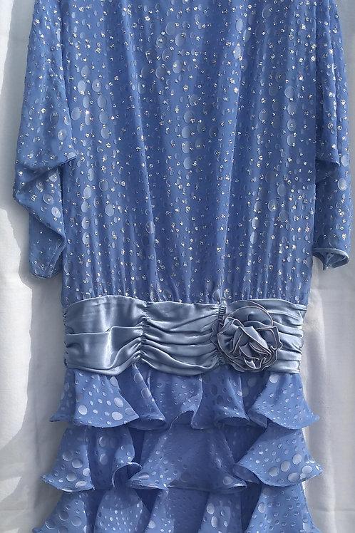 1920 style dress