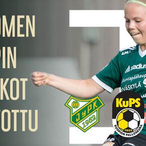 Suomen Cupin lohkot arvottu