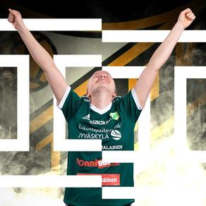 Kansallinen Liiga alkaa kesäkuussa