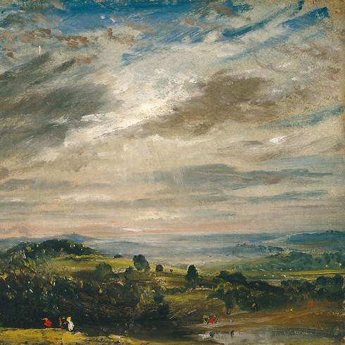 Debating Art -  with Rebecca Eastment and John Ward