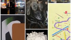 Emerging Artists at Art Fair Cheshire