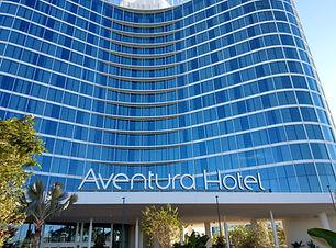 Aventura Hotel Universal Studios