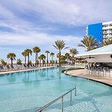 Hilton Hote in Clearwater Beach