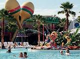 Disney's All Star Resort