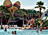 Disney's All Star Resort