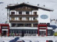 Hotel in Khutai, Austria