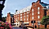 Hotel Newport Rhode Island