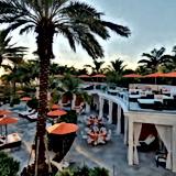 Loews Miami Beach Hotel terrace