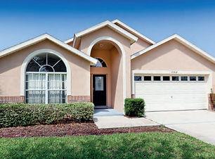 Orlando Executive Home