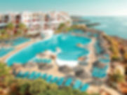 Majorca package holiday